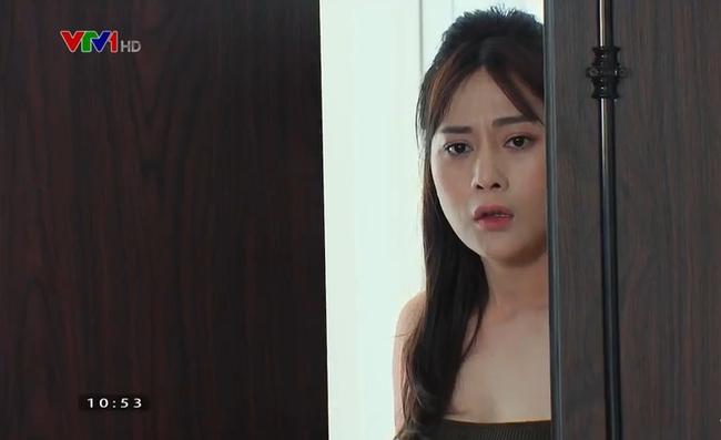 Hương vị tình thân tập 32: Bà Xuân lấy danh sách đối tác của chồng, bị bóc phốt ăn chặn tiền từ thiện - Ảnh 2.