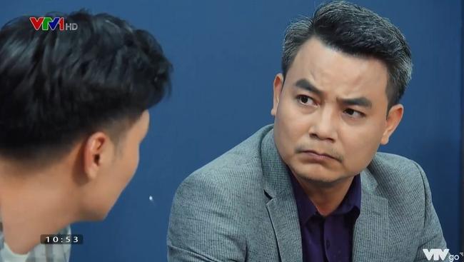 Hương vị tình thân tập 32: Bà Xuân lấy danh sách đối tác của chồng, bị bóc phốt ăn chặn tiền từ thiện - Ảnh 1.