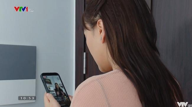 Hương vị tình thân tập 32: Bà Xuân lấy danh sách đối tác của chồng, bị bóc phốt ăn chặn tiền từ thiện - Ảnh 3.
