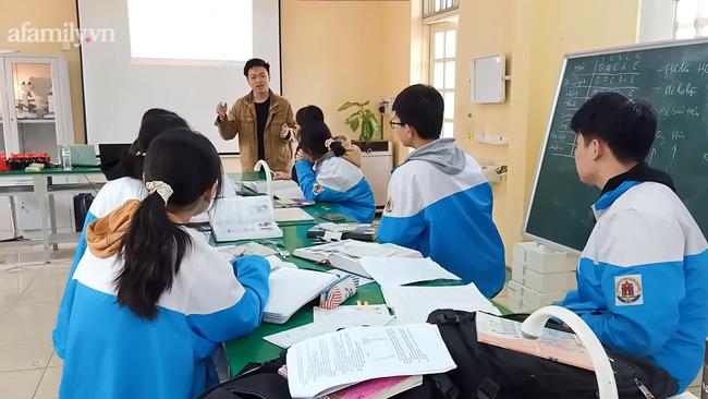 """Chàng trai Nam Định lọt top 50 học sinh xuất sắc toàn cầu năm 2021: Từ phòng trọ cũ 24m2 đến loạt thành tích xứng danh """"con nhà người ta""""  - Ảnh 2."""