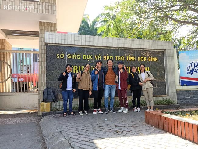 """Chàng trai Nam Định lọt top 50 học sinh xuất sắc toàn cầu năm 2021: Từ phòng trọ cũ 24m2 đến loạt thành tích xứng danh """"con nhà người ta""""  - Ảnh 4."""