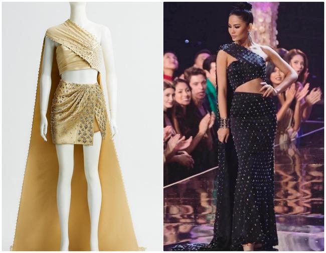 Lisa trong MV solo: Diện trang phục mang âm hưởng quê nhà, cảm hứng từ Miss Universe Thái 2016 - Ảnh 7.