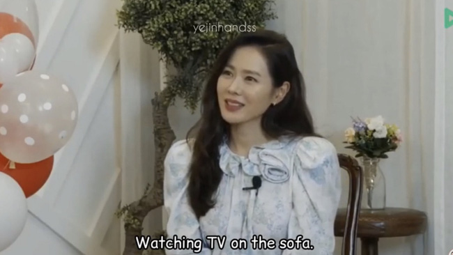 Hyun Bin bất ngờ để lộ điểm chung giống hệt Son Ye Jin ngay trên truyền hình khiến fan rần rần thích thú - Ảnh 4.