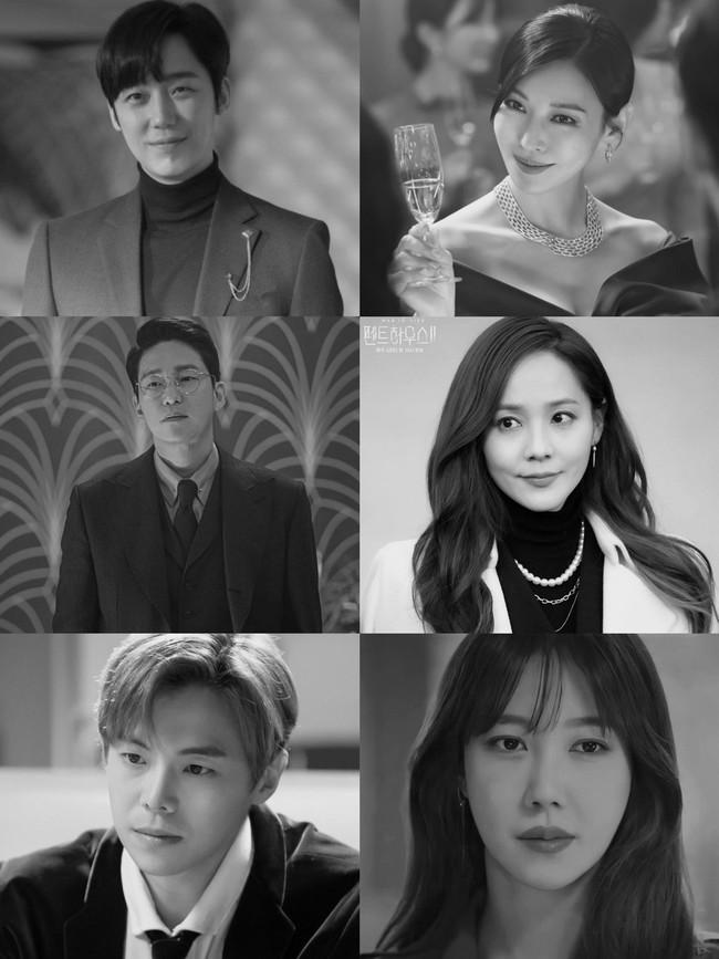 Cuộc chiến thượng lưu: Netizen muốn té ngửa với số lượng nhân vật bị chết trong phim, nếu có phần 4 nên chuyển sang phim tâm linh - Ảnh 2.