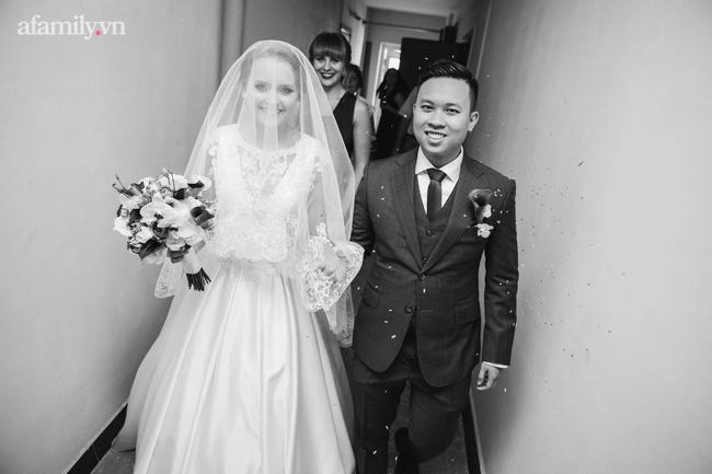 """Mặc kệ sức ép nặng nề, chàng trai Việt vẫn quyết cưới vợ Ukraina ngay lần đầu gặp mặt và hành trình chinh phục mẹ chồng chỉ 1 bí quyết của nàng """"dâu Tây"""" - Ảnh 6."""