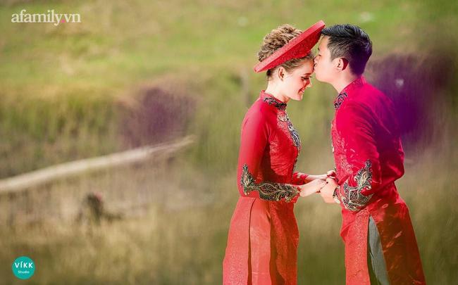 """Mặc kệ sức ép nặng nề, chàng trai Việt vẫn quyết cưới vợ Ukraina ngay lần đầu gặp mặt và hành trình chinh phục mẹ chồng chỉ 1 bí quyết của nàng """"dâu Tây"""" - Ảnh 5."""