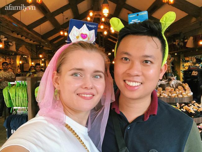 """Mặc kệ sức ép nặng nề, chàng trai Việt vẫn quyết cưới vợ Ukraina ngay lần đầu gặp mặt và hành trình chinh phục mẹ chồng chỉ 1 bí quyết của nàng """"dâu Tây"""" - Ảnh 4."""