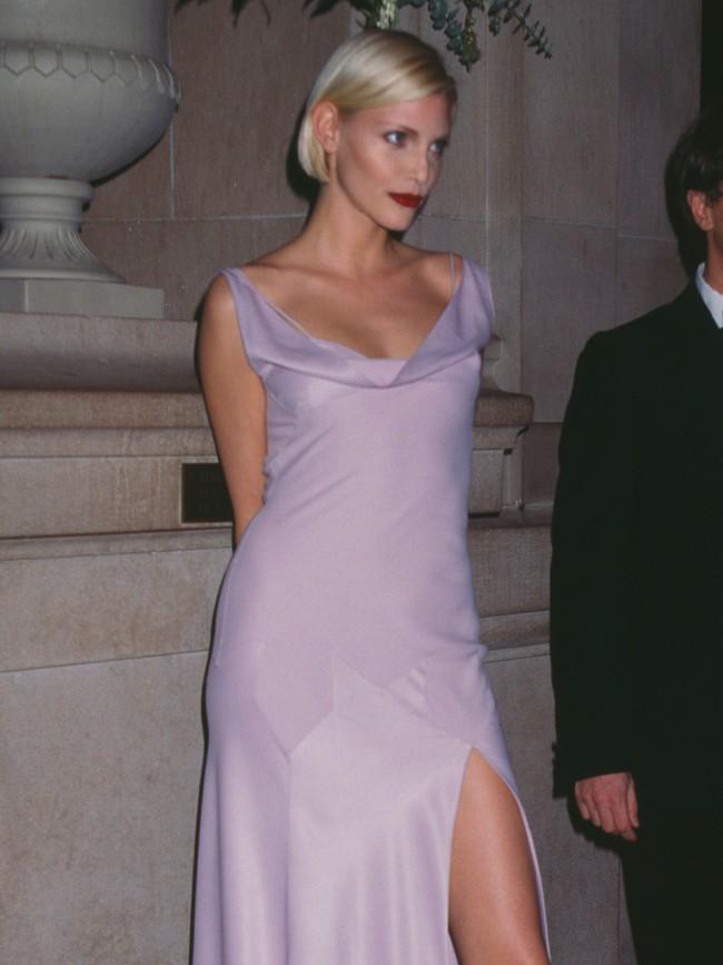 Vogue chọn ra 25 mỹ nhân đẹp nhất mọi thời đại tại thảm đỏ Met Gala  - Ảnh 5.