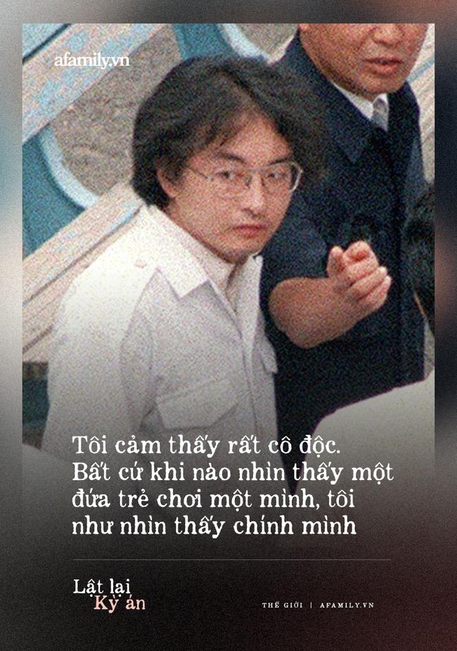 Từ học sinh ưu tú, người thừa kế sáng giá đến kẻ sát nhân hàng loạt ám ảnh Nhật Bản, nguồn cơn do chính sai lầm của bố mẹ - Ảnh 4.
