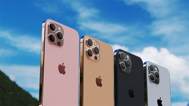 IPhone 13 phiên bản PINK ROSE với mức giá kèm dung lượng gây choáng, chị em đã sẵn sàng?  - Ảnh 3.