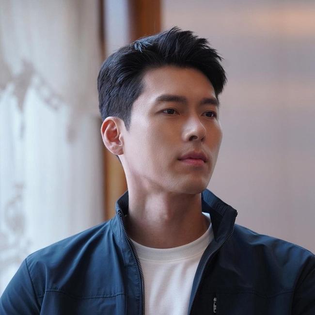 """Hyun Bin bất ngờ """"gây bão"""" khi trả lời câu hỏi nếu bị khán giả lãng quên, fan nhìn ra được con người thật của nam diễn viên - Ảnh 4."""