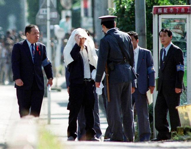 Từ học sinh ưu tú, người thừa kế sáng giá đến kẻ sát nhân hàng loạt ám ảnh Nhật Bản, nguồn cơn do chính sai lầm của bố mẹ - Ảnh 7.