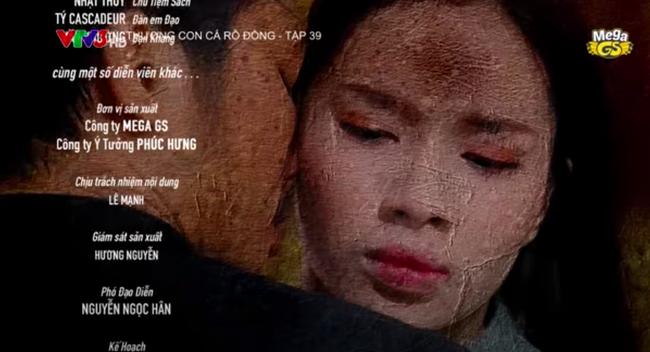 Thương con cá Rô đồng: Lộ cảnh Hải Đen bóp cổ Nhung, bạn gái Thiệt sẽ chết thảm trong tập cuối? - Ảnh 1.