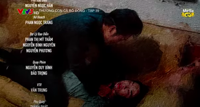 Thương con cá Rô đồng: Lộ cảnh Hải Đen bóp cổ Nhung, bạn gái Thiệt sẽ chết thảm trong tập cuối? - Ảnh 3.