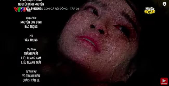 Thương con cá Rô đồng: Lộ cảnh Hải Đen bóp cổ Nhung, bạn gái Thiệt sẽ chết thảm trong tập cuối? - Ảnh 4.