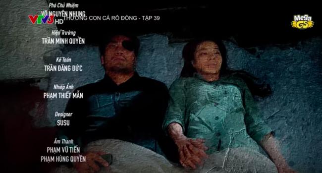 Thương con cá Rô đồng: Lộ cảnh Hải Đen bóp cổ Nhung, bạn gái Thiệt sẽ chết thảm trong tập cuối? - Ảnh 6.