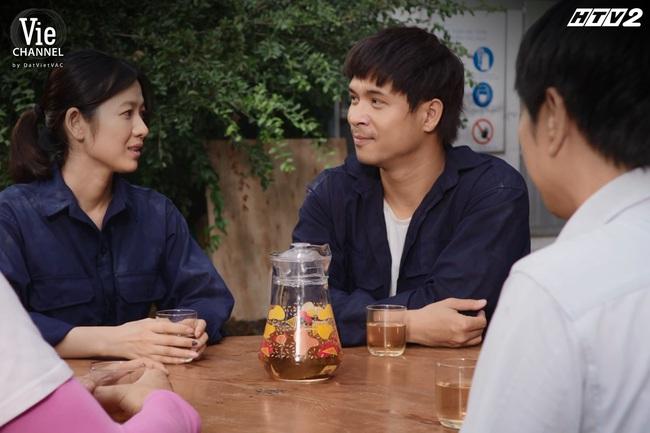 Cây táo nở hoa: Ngọc hỏi vợ cho Ngà, chấp nhận Quân, từ chối 2 tỷ khiến vợ chồng Châu - Phong phải đứng ra lo viện phí  - Ảnh 4.