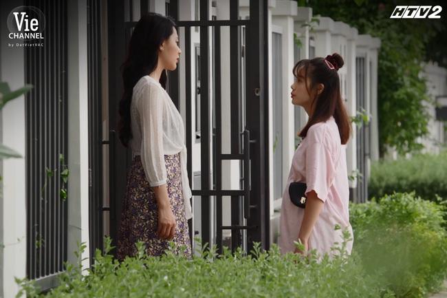 Cây táo nở hoa: Ngọc hỏi vợ cho Ngà, chấp nhận Quân, từ chối 2 tỷ khiến vợ chồng Châu - Phong phải đứng ra lo viện phí  - Ảnh 5.