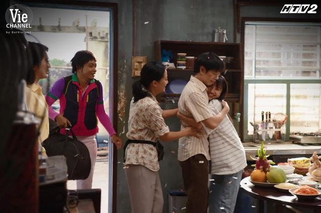 Cây táo nở hoa: Ngọc hỏi vợ cho Ngà, chấp nhận Quân, từ chối 2 tỷ khiến vợ chồng Châu - Phong phải đứng ra lo viện phí  - Ảnh 1.
