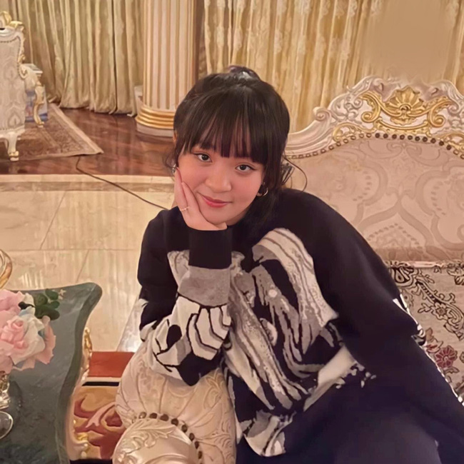 """Cô con gái duy nhất của bà chủ Đại Nam - gương mặt mới trong làng """"rich kid"""" Việt: Từng trầm cảm đến bỏ học, từ chối gặp mặt mẹ  - Ảnh 2."""