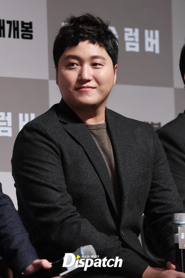 Nam thần Hàn Quốc gây sốc với ngoại hình trước và sau khi tăng cân - Ảnh 3.