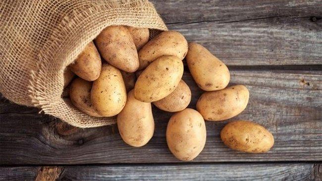 Ở khoai tây có một thứ ai cũng vứt bỏ khi ăn mà không biết nó quý như vàng mười thế này! - Ảnh 21.