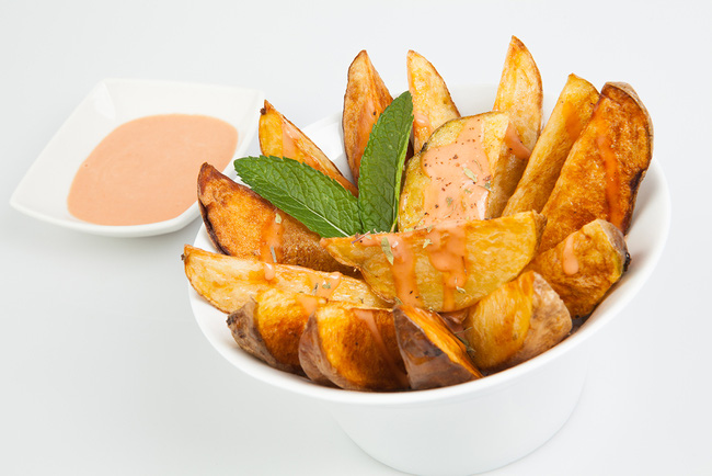 Ở khoai tây có một thứ ai cũng vứt bỏ khi ăn mà không biết nó quý như vàng mười thế này! - Ảnh 13.