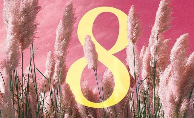 Ý nghĩa của số 8 trong Thần số học: Sinh ra để giàu có, thông minh và thực tế nhưng đôi khi thấy cô độc giữa đám đông - Ảnh 2.