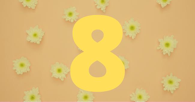 Ý nghĩa của số 8 trong Thần số học: Sinh ra để giàu có, thông minh và thực tế nhưng đôi khi thấy cô độc giữa đám đông - Ảnh 3.