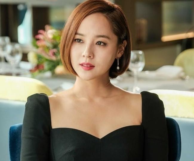 Cuộc chiến thượng lưu: Eugene (Oh Yoon Hee) khó chịu vì nhân vật của mình bị biên kịch cho chết, nhưng vẫn được an bởi lý do này - Ảnh 3.