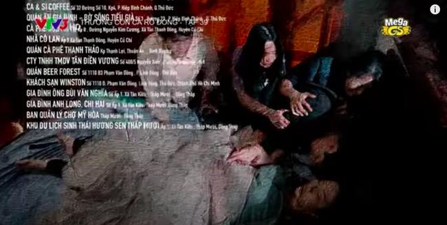 Thương con cá Rô đồng: Lộ cảnh Thiệt nằm bất động với ngực dính đầy máu, là bị Hải Đen bắn chết? - Ảnh 5.