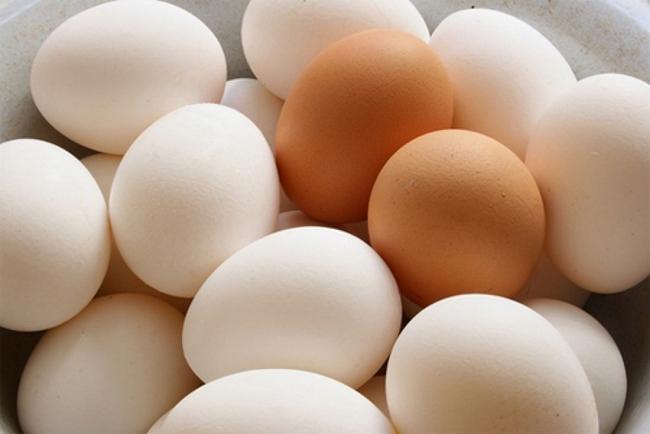 Trứng gà giả làm từ cao su gây xôn xao Tiktok: Chuyên gia nói gì? - Ảnh 6.