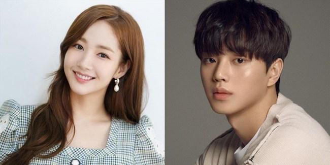 """Dự án mới của Park Min Young chưa chiếu đã bị soi """"phim giả tình thật"""" với đàn em Song Kang, """"thuyền Park - Park"""" chìm rồi sao? - Ảnh 4."""