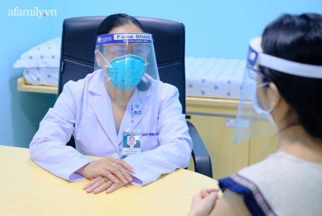 Bác sĩ hướng dẫn cách chăm sóc người bệnh bị di chứng kéo dài sau nhiễm COVID-19 - Ảnh 1.