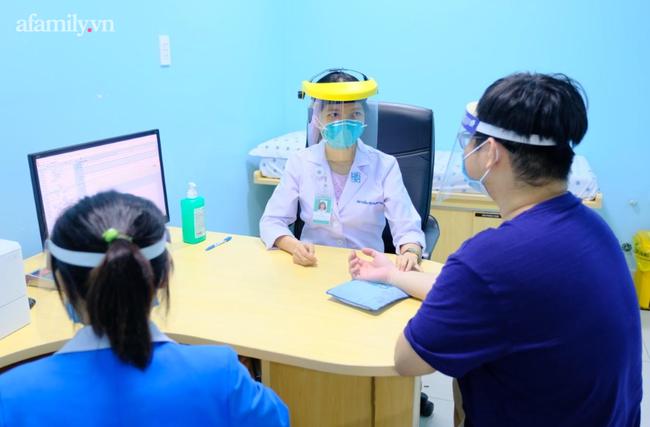 Bác sĩ hướng dẫn cách chăm sóc người bệnh bị di chứng kéo dài sau nhiễm COVID-19 - Ảnh 2.