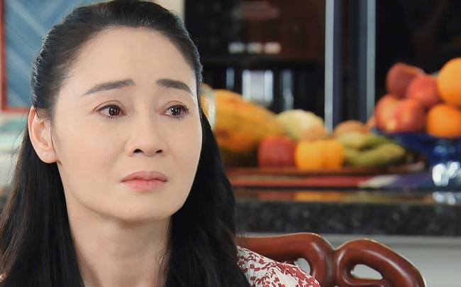 Hương vị tình thân: Hé lộ bà Xuân tỉnh ngộ, hối hận vì đối xử tệ với Nam, nhưng khán giả vẫn chưa dám tin - Ảnh 4.