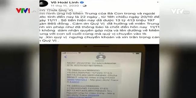 """Hoài Linh, Thủy Tiên tiếp tục bị VTV """"gọi tên"""" liên quan tới vấn đề văn hóa ứng xử của giới nghệ sĩ - Ảnh 3."""