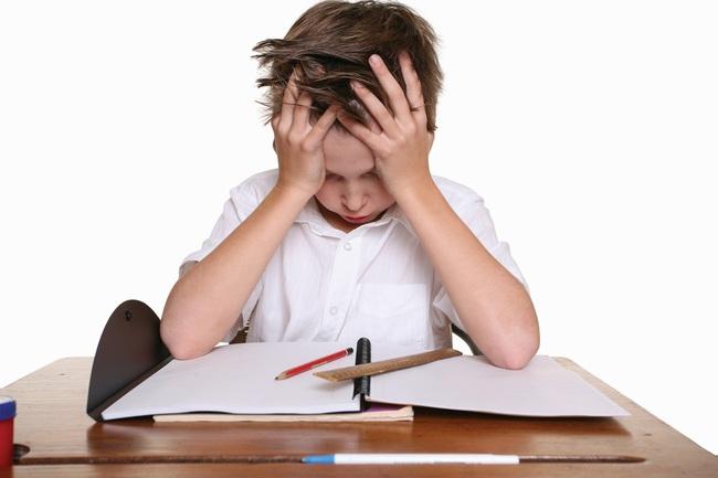 Một người mẹ hay cáu kỉnh có thể ảnh hưởng tới sự phát triển chiều cao và khả năng học tập của trẻ - Ảnh 1.