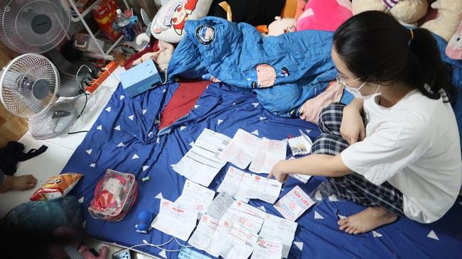 Thủ đoạn trộm 2.380 nhẫn vàng của nữ nhân viên tiệm vàng ở Bình Phước ra sao? - Ảnh 3.