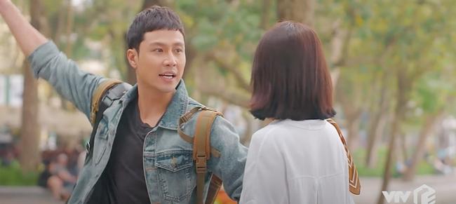 11 tháng 5 ngày tập 23: Nhi bị bắt gặp tình tứ chăm sóc Đăng, Đăng ghen tuông nên quyết tâm mở quán cho nữ chính - Ảnh 5.
