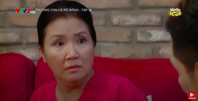 Thương con cá Rô đồng: Mạnh biết chuyện em gái Thương (Lê Phương) đi khách, tất cả là do Khang kể xấu - Ảnh 5.