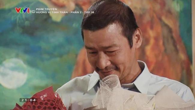 Hương vị tình thân: Lão Tấn giấu bà Sa chuyện Nam là con ruột ông Sinh, cách Long gọi bố vợ khiến khán giả ấm lòng - Ảnh 5.