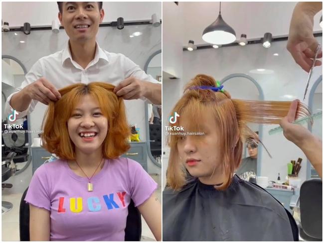 Salon tóc - Ảnh 5.