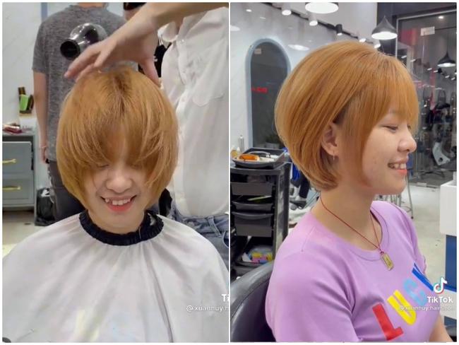Salon tóc - Ảnh 6.