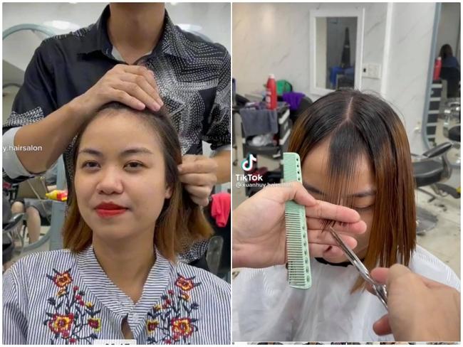 Salon tóc - Ảnh 9.