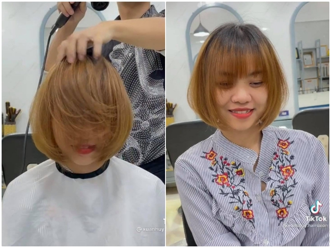 Salon tóc - Ảnh 10.