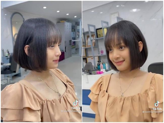 Salon tóc - Ảnh 12.