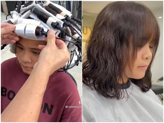 Salon tóc - Ảnh 8.
