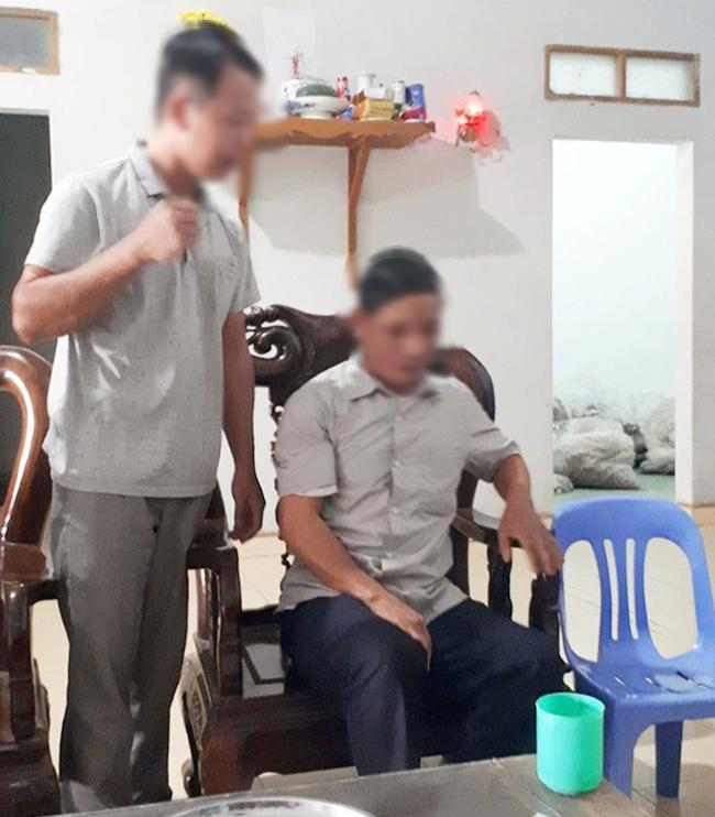 Sốc: Thầy lang tại Bắc Giang chữa hiếm muộn bằng cách... giao cấu với người bệnh, khiến bệnh nhân sinh liền 2 đứa con - Ảnh 1.