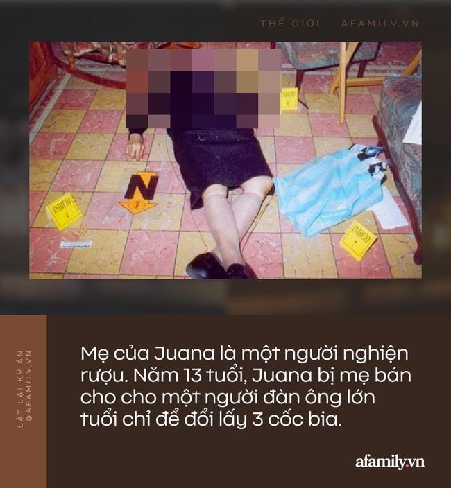 Vụ nữ sát nhân lấy đi gần 50 mạng người trả thù mẹ đẻ: Lời khai hé lộ quá khứ tủi nhục làm nô lệ tình dục suốt 5 năm - Ảnh 3.